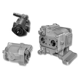 pump hydraulic pvb