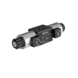 DS5 SOLENOID OPERATED DIRECTIONAL CONTROL VALVE
