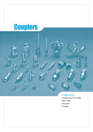 اتصالات پنوماتیک CDC