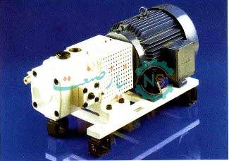 ساخت یونیت هیدرولیک